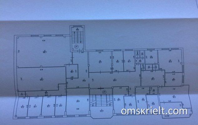 Продам <b>торговый</b> комплекс комплекс в Омске, 750 кв.м ...